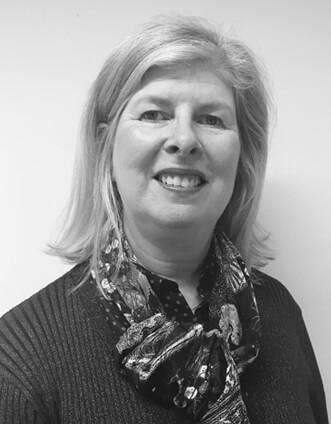 Judith Webb