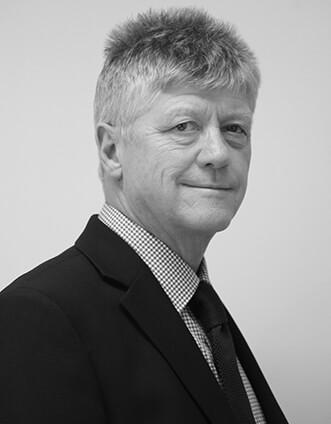 David Biglen