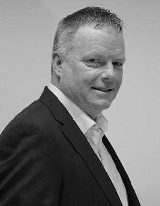 Paul Dunderdale